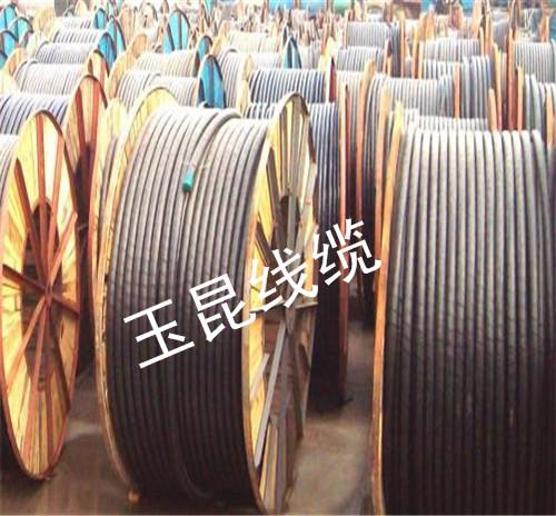 贵州电线电缆公司