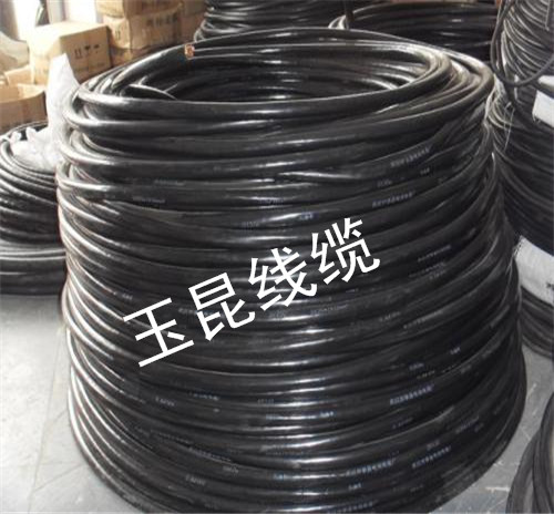 电线电缆批发厂家