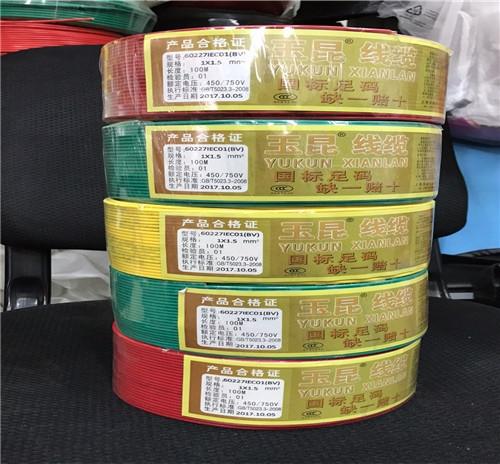 贵州钢芯绞线公司