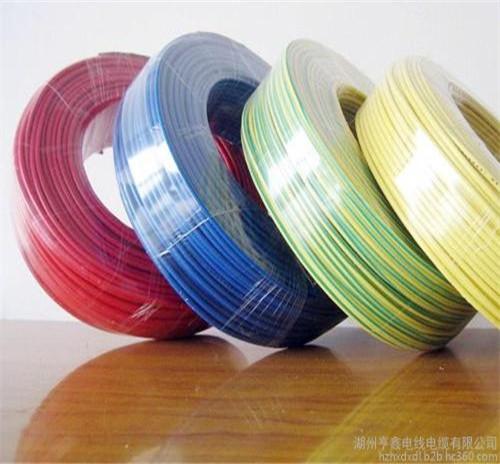 贵州通讯电缆厂家