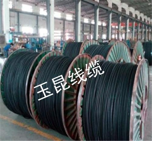 阻燃耐火电缆厂家