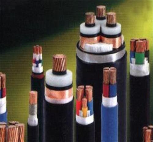 贵阳电缆厂家