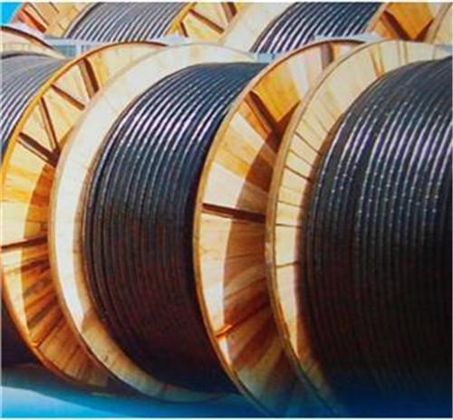 电线电缆供应